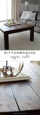 How To Make A DIY Coffee TableCoffee Table Ideas Diy
