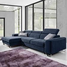 corner sofa bed austino 1 dako furniture