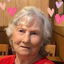 Nora Jean Crosby Obituary - Visitation & Funeral Information