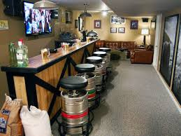Home Basement Bars Ideas For A Bar At Home Basement Bar Ideas And Designs Pictures