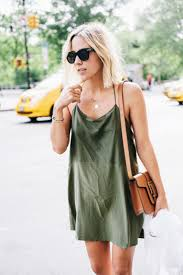 Top 10 Outfit Ideas On How To Wear The Slip Dress Top Inspired