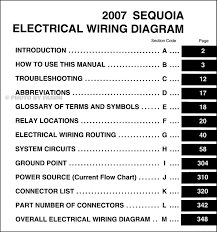 wiring diagram 02 toyota sequoia jbl Wiring Diagram 02 Toyota Sequoia Jbl