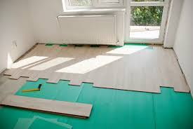 can you install ceramic tile over linoleum floor designs