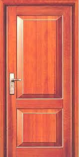 wood panel door solid wood panel door designs