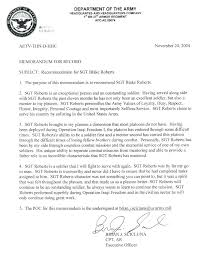 letter of recommendation army form warrant officer letter of recommendation form reference