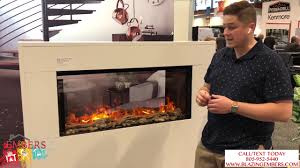 dimplex opti myst pro electric fireplace review new and improved