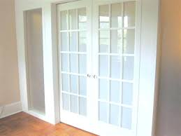 modern style french closet doors with frosted glass with interior popular french closet doors with frosted