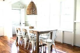 white farm table. White Farmhouse Table And Chairs Dining Farmers . Farm