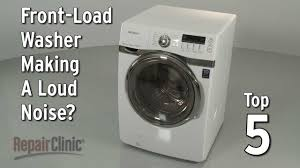 bosch front load washer problems.  Problems FrontLoad Washer Is Noisy U2014 Washing Machine Troubleshooting For Bosch Front Load Problems H