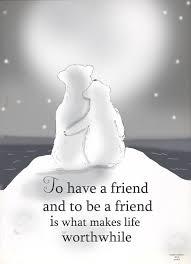 Polar Express Quotes 82 Inspiration Friendship Art Polar Bear Art Winter Art By RoseHillDesignStudio