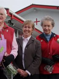 Red Cross life awards   Otago Daily Times Online News