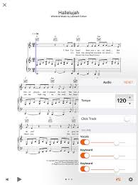 lord i need you sheet music sheetmusicdirect com on the app store