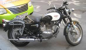 diam diam kawasaki indonesia siapkan retro klasik 150 cc