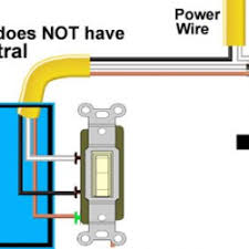 wiring two single pole switches diagram images switches additionally how to install dimmer switch out neutral on