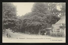 Sauvons Le Bois De Boulogne