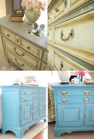 painted furniture blogsTrend Report Love Chalky Furniture Youre Gunna Love Poets