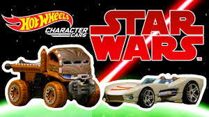 <b>Hot Wheels</b>® <b>Star Wars</b>™ Millennium Falcon™ Adventure | Hot ...