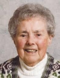 Rosalie Marguerite Fraser Obituary - Cornwall, Ontario , Wilson ...