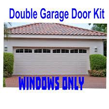 Faux Garage Door Windows Windows Faux Windows For Garage Doors Inspiration 136 Best