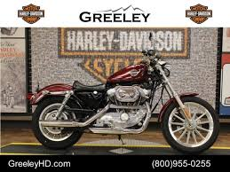 Pre-Owned Inventory | Greeley, CO | Greeley Harley-Davidson
