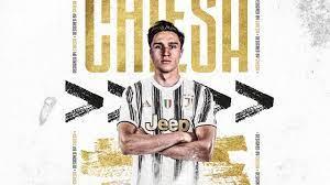 فيديريكو كييزا ينضم ليوفنتوس - Juventus