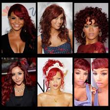 Hair Color For Red Undertone Skin