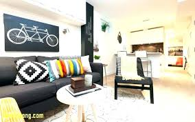Small Apartment Design Ideas Magnificent Modern Living Room Designs For Small Apartment Design Ideas 48