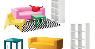 ikea doll furniture. ikea dolls house furniture number40 blogger doll l