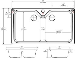 Sinks, Standard Size Kitchen Sink Wall Porcelain Sink With White Porcelain  Cabinet Kitchen Storage: