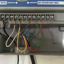 wiring diagram for sprinkler system the wiring diagram wiring diagram for rain bird sprinkler system nodasystech wiring diagram