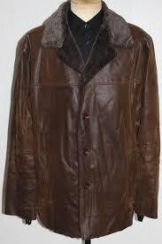 rino pelle leather jacket
