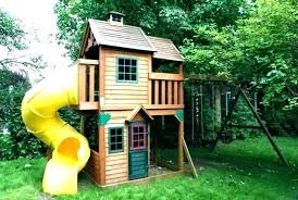 s childrens outdoor playhouse signs toddler
