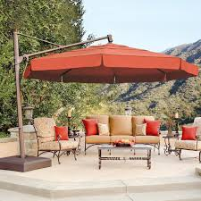 commercial patio umbrellas for