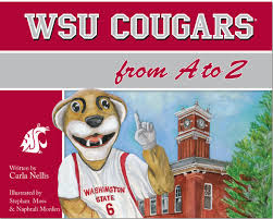wsu cougars from a to z congrats to