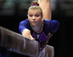 She lives in a country where have totall 328.2 million peoples with the average gdp $20.54 trillion (2018). Jade Carey Will Have Her Perfect 90 On Vault Has She Qualified For Tokyo 2020 Not Yet Rocker Gymnastics