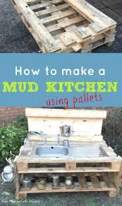 Preschool Kitchen Furniture 17 Best Ideas About Mud Kitchen On Pinterest Outdoor Play