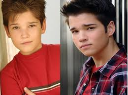 nathan kress and his brothers. puberty. you\u0027re doing it right. nathan kress and his brothers