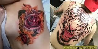 Best Tattoos In The World Hd 2018 Amazing Tattoo Design Ideas