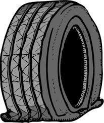 flat tires clipart. Simple Flat Graphic Royalty Free Collection Of Images High Quality Free  Stock Flat Tire Clipart Intended Tires Clipart