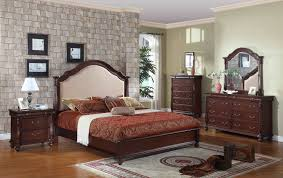 Modern Solid Wood Bedroom Furniture Solid Dark Wood Bedroom Furniture Eo Furniture