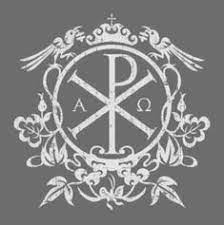 We hope you enjoy our growing collection of hd images to use as a background or home screen for your smartphone or computer. 84 Chi Rho Ideas Chi Rho Rho Christian Symbols