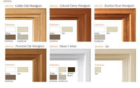 colors of wood furniture. Vinyl Window Colors Vibrant 7 Amp Wood Grains Of Furniture R