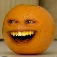 The Annoying Orange | Know Your Meme via Relatably.com