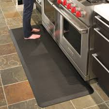 Cushioned Floor Mats For Kitchen Kitchen Floor Mats Walmart Rapnacionalinfo