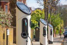 electric car charging station cost