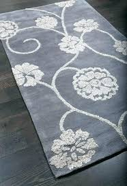 clean white wool rug can