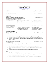 Microsoft Office Word Resume Template Clipart Images Gallery