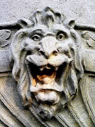 architectural detail photography. Architecture Photograph - Architectural Detail . Large Urn With Lion Gargoyle Hearst Gym Uc Photography