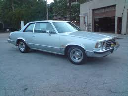 Chouette 1979 Chevrolet Malibu Specs, Photos, Modification Info at ...