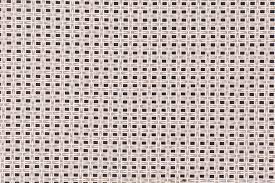 sunbrella ff50190 0003 network in snow woven vinyl mesh acrylic